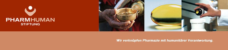 PharmHuman-Stiftung